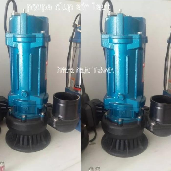 Jual Pompa Celup Untuk Air Laut Air Asin 1hp Submersible Water Pump 2inch Jakarta Barat Mitra Maju Teknik Tokopedia