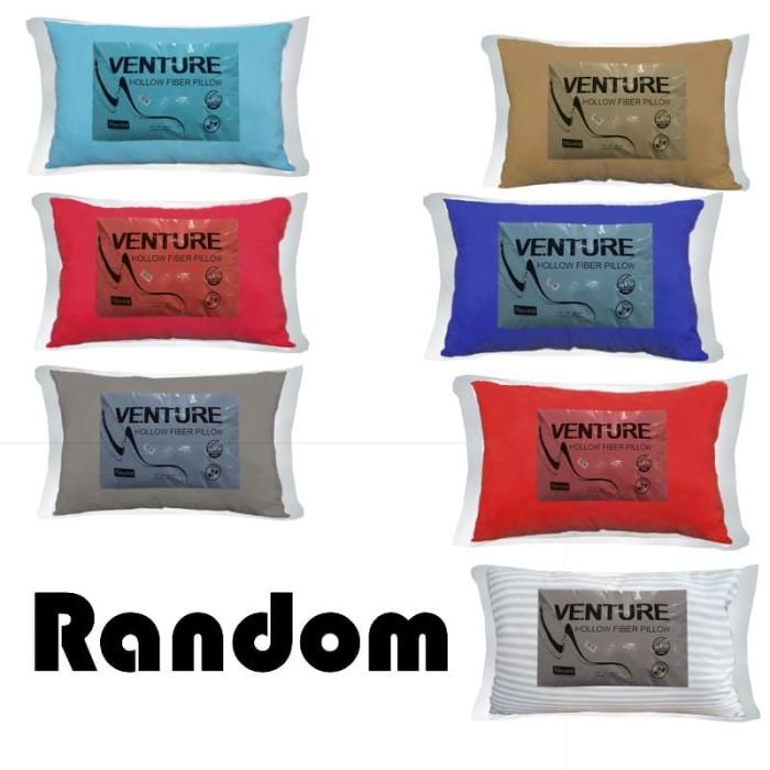 Foto Produk Bantal Tidur Reveire Pillow Venture All Collor Random dari The Luxe