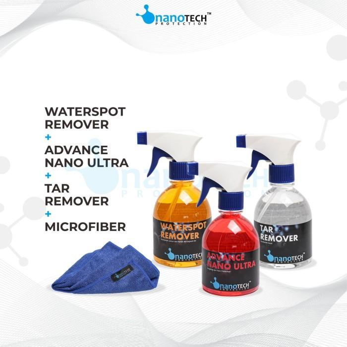 Foto Produk PERAWATAN, PEMBERSIH ASPAL, JAMUR BODY, PENGKILAP & PAINT PROTECTION dari Nanotech Protection