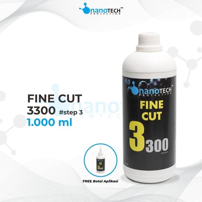 Foto Produk FINE CUT 3300 (Step 3) Nanotech Protection polish poles Not Menzerna dari Nanotech Protection