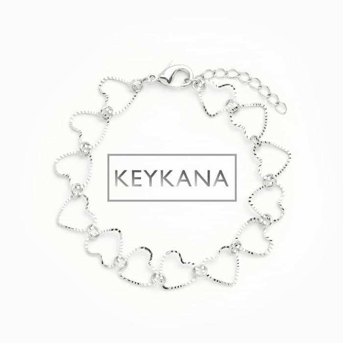 Foto Produk Full Love Bracelet KEYKANA Jewelry dari KEYKANA JEWELRY