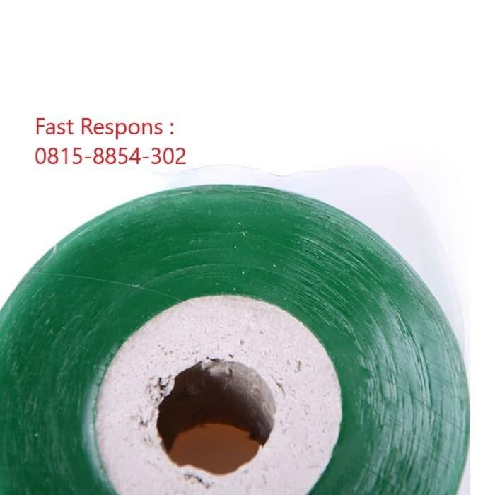 Foto Produk Grafting tape Okulasi Parafilm Polyolefin 3cm x 100m dari Grosir Vacuum Bag