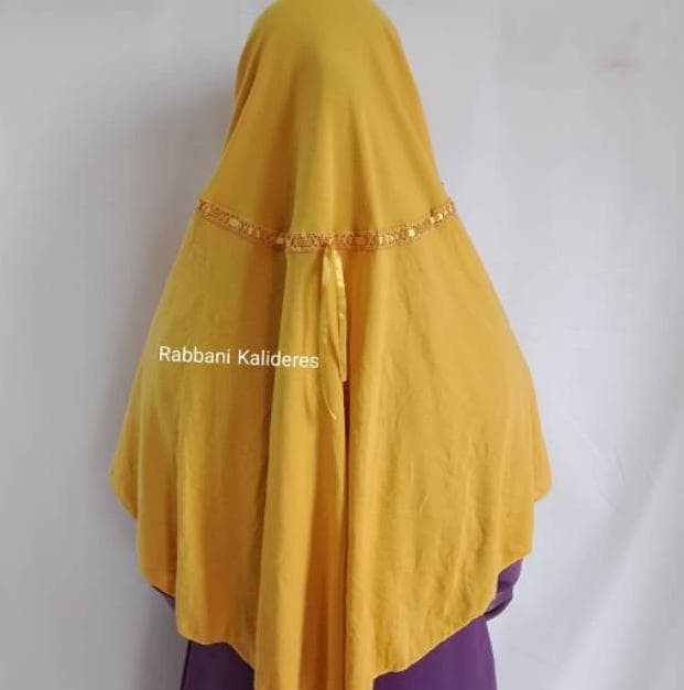 Jual Terlaris Kerudung Sekolah Rabbani Inova Serut Ukuran S Dan M Jakarta Barat Harmoni Muslim Fashion Tokopedia