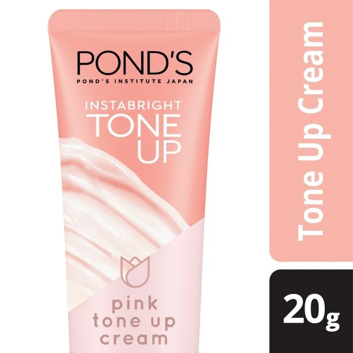 Foto Produk Pond'S White Beauty Tone Up Milk Cream 20G dari Unilever Official Store