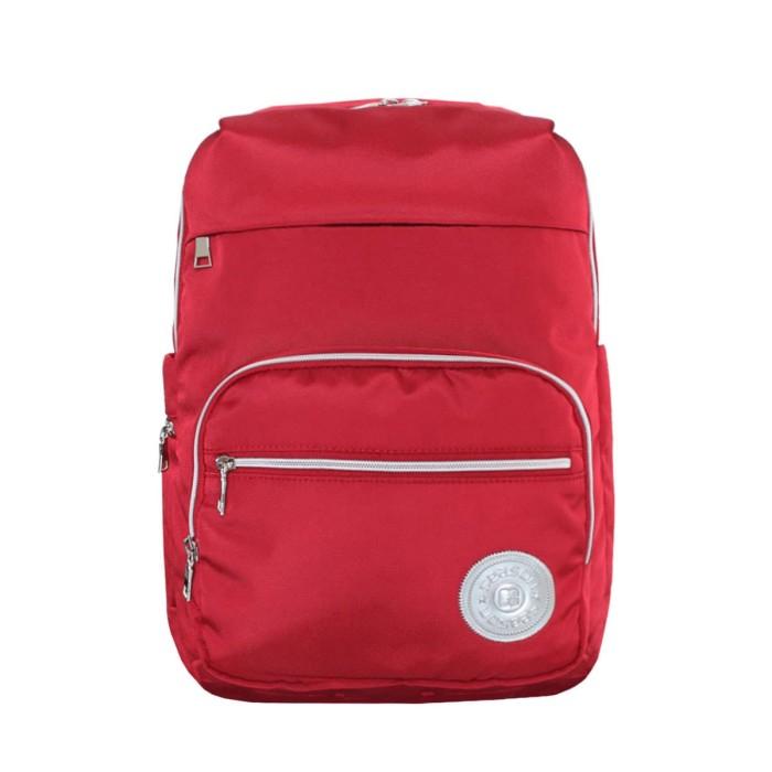 Foto Produk Season Tas Ransel Wanita Patty Box 0.1 - Merah dari Official Season Bags