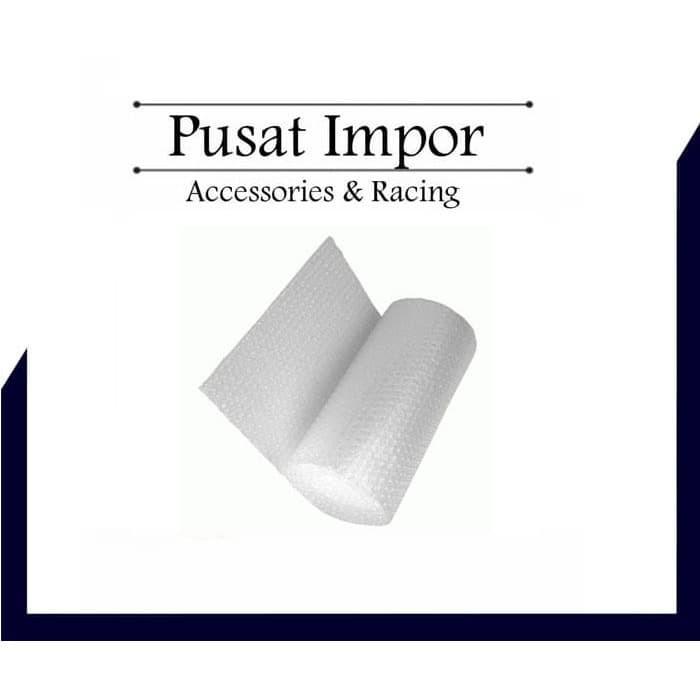 Foto Produk Plastik Bubble untuk packaging (bubble wrap) dari Pusat Impor