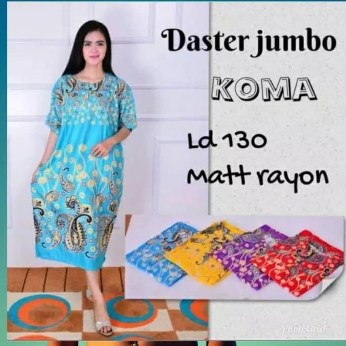 Foto Produk daster jumbo ceremony - daster ibu size jumbo dari DASTER MURAH BERKAH