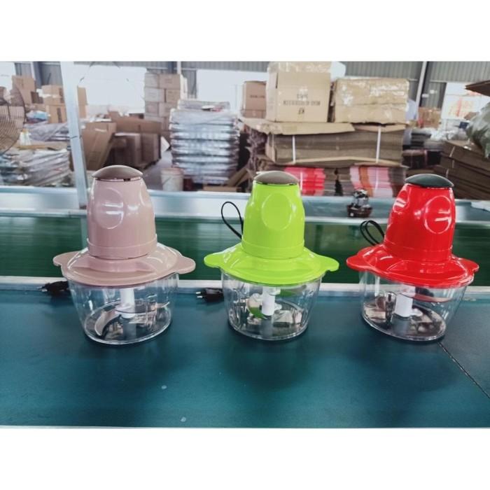 Foto Produk Electric Meat Grinder Capsule Cutter Quatre Gilingan Daging Serbaguna dari Fortuna Acc