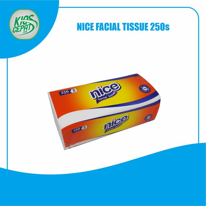 Foto Produk Tissue NICE Facial 250s dari KiosCepat