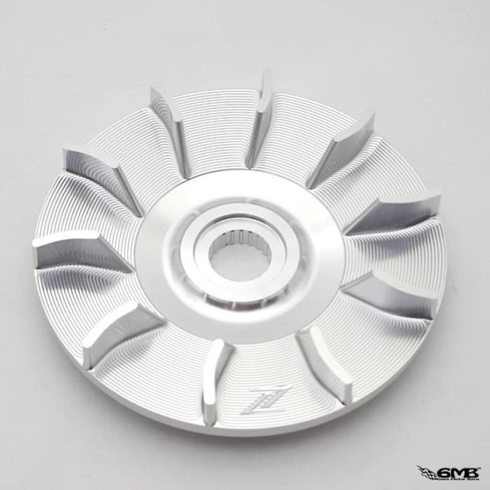 Foto Produk Zelioni CNC FlyWheel Speed Torque 3V LX125 dari Gaya Motor Baru
