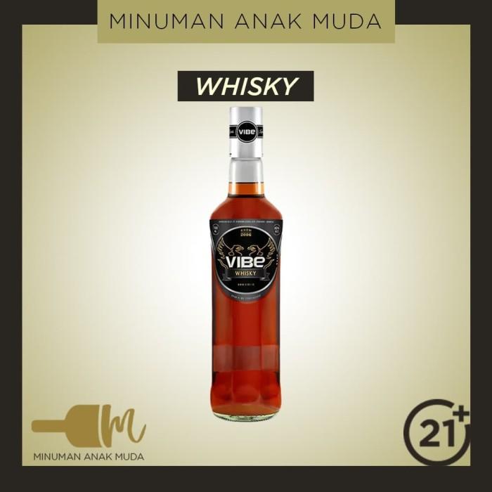 Foto Produk Vibe Whisky dari Minuman Anak Muda