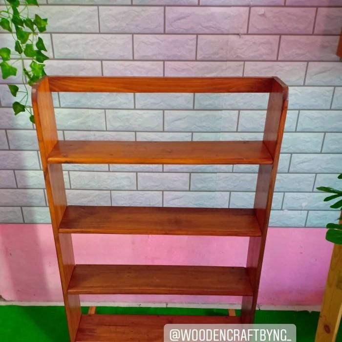 Jual Rak Ikan Cupang Kota Medan Wooden Craft Medan Tokopedia