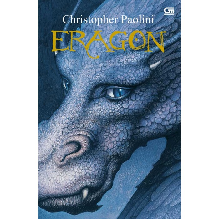 Foto Produk Eragon Christopher Paolini dari Showroom Books