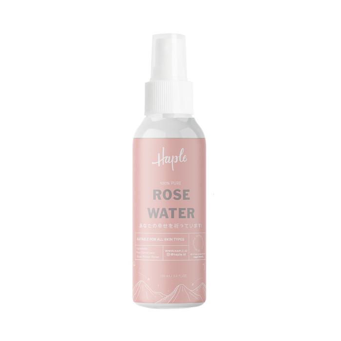 Foto Produk Haple Nature Oil Pure Rose Water dari Haple