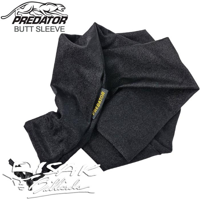 Foto Produk Butt Cue Sleeve - Predator Sarung Cover Bawah Cues Stick Pool Billiard dari ISAK Billiard Sport Co.