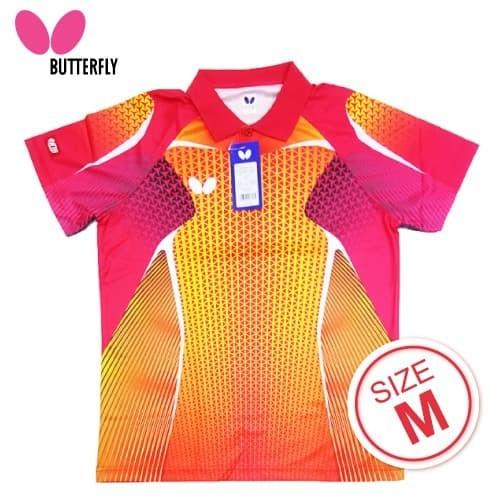 Foto Produk Caperesion Shirt Red/Orange dari Alat Olahraga ID