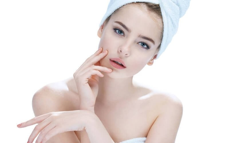1x Hydra Facial + Face Mask + PDT Treatment