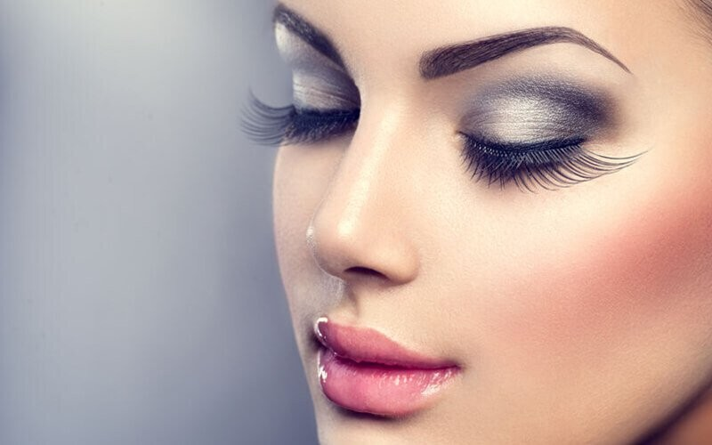 Make Up for Graduation / Party / Engagement