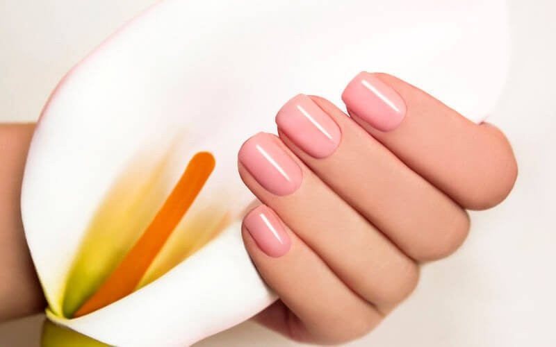 1x Manicure + Nail Gel