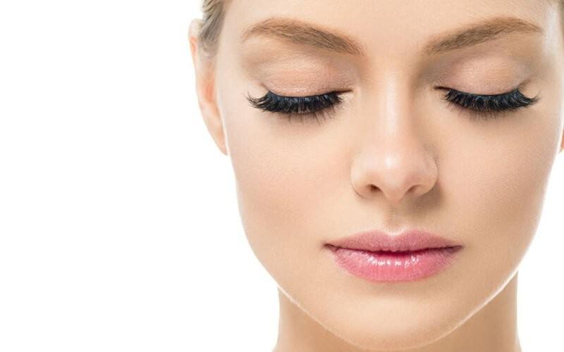 1x Volume Lash eyelash Extension