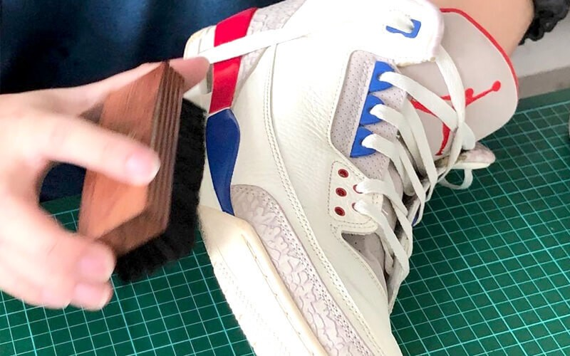 1x Deep Cleaning for 2 Sneakers