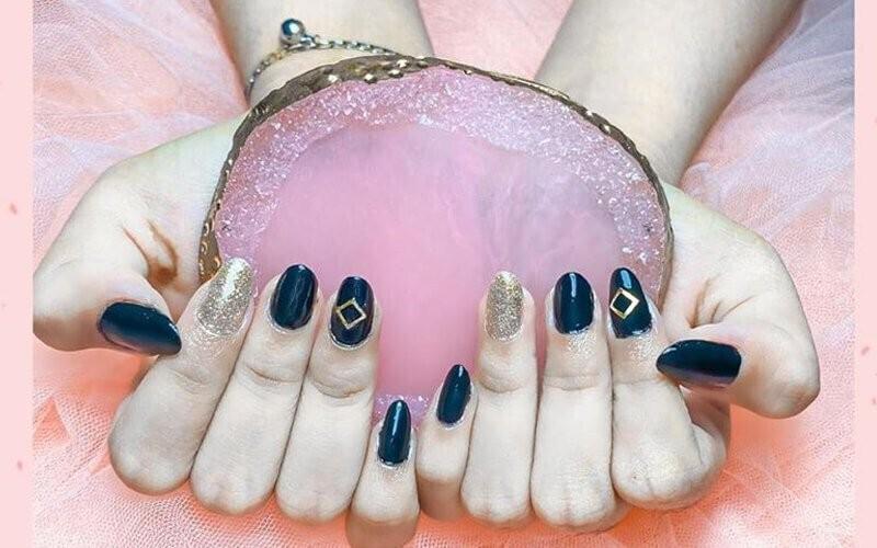 1x Dry Manicure + Gel Polish
