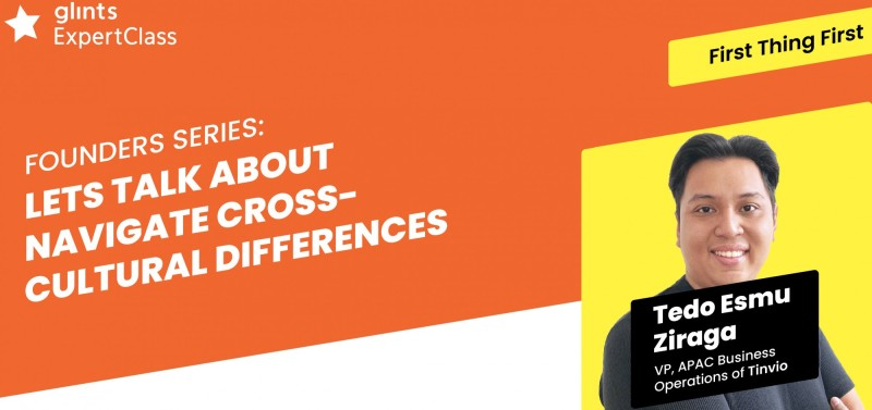 Lets Talk About Navigate Cross-Cultural Differences - Background