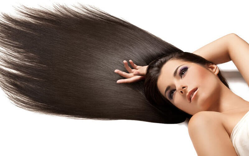 2x Hair Spa + Wash + Blow Dry + 1x Manicure