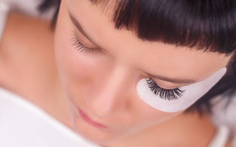 1x Premium Eyelash Extension - Available for Home Service