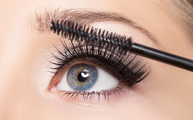Korean Natural Eyelash Extension