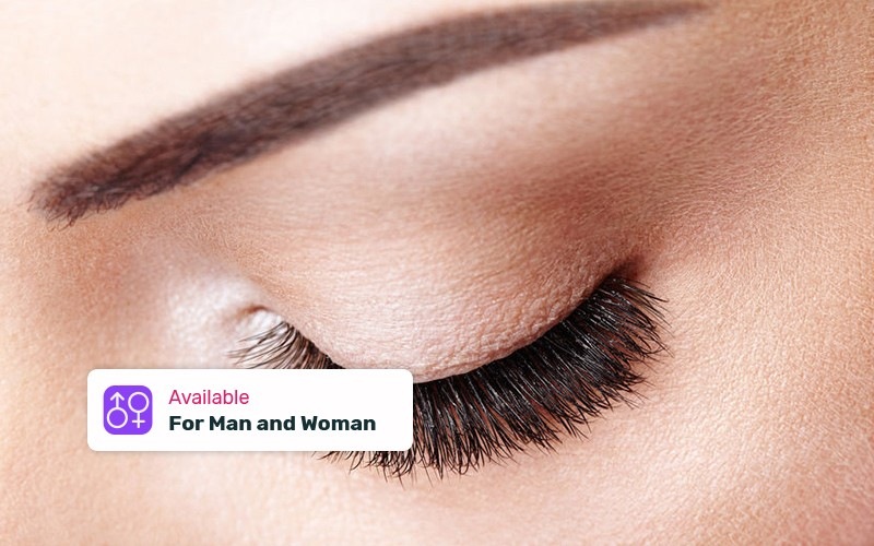 New Normal Promo: 1x Eyelash Extension - Available Home Service