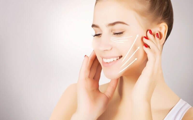 1x Bio Lift Facial + Face Masker & Massage