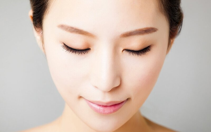 [Available by Appointment] 1x Korean Natural Eyelash Extension