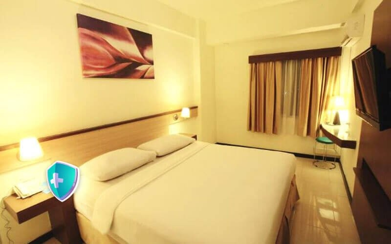Malang: 2D1N at Standard Double or Twin Room + Breakfast