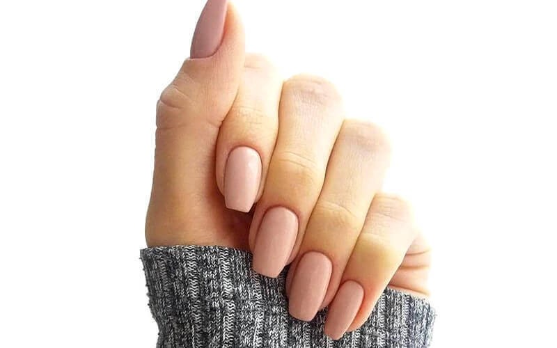 1x Manicure + Gel Nail Polish + Serum