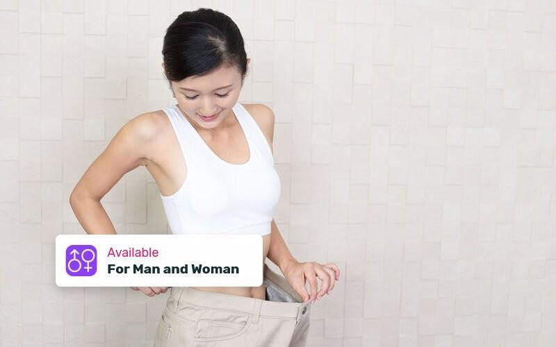 1x Body Detox (Weight Loss, Detox)