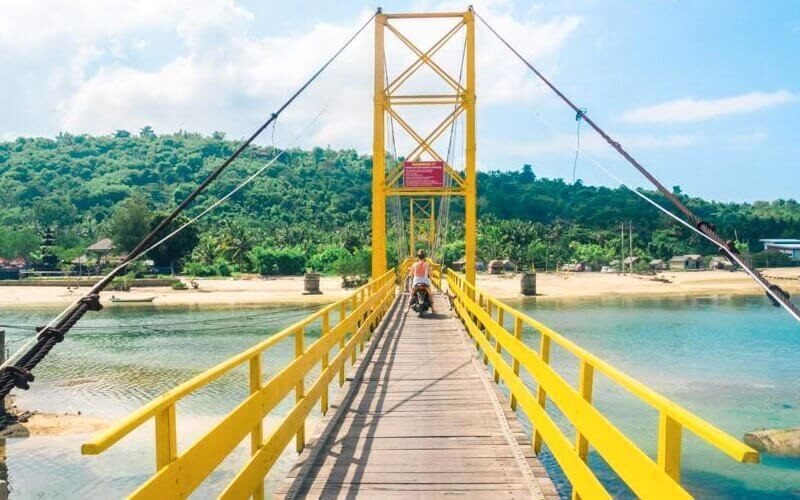 Leisure Trip for Adult (1 person)