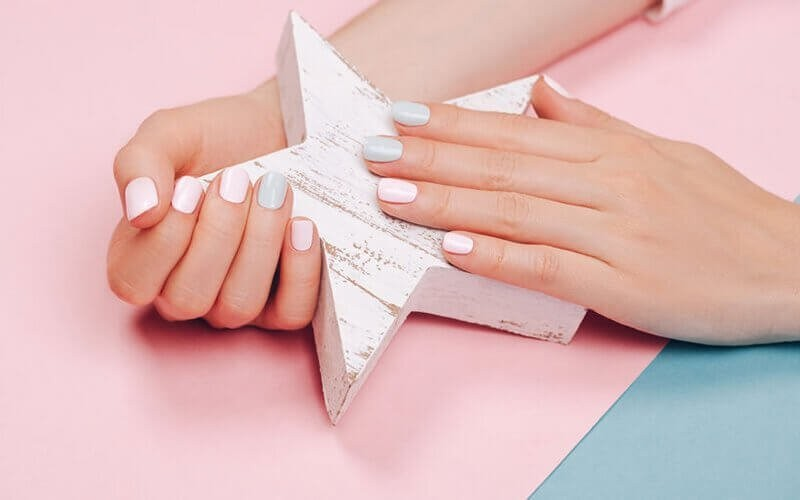 Buy 1x Manicure + Gel Polish Get Free 1x Pedicure + Gel Polish - Available by Appointment & Home Service