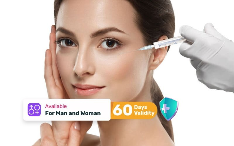 1x Meso Face Korean (Suntik Lemak Area Wajah) - Available by Appointment