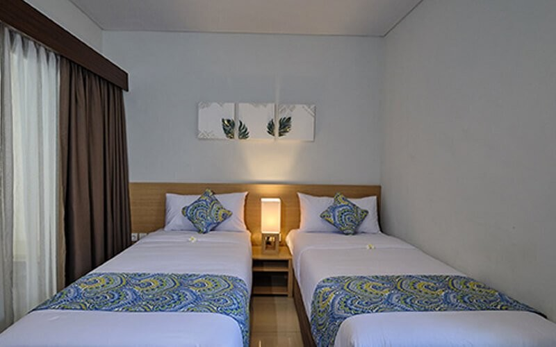 Lombok: 2D1N in Terrace Suite (Room Only)