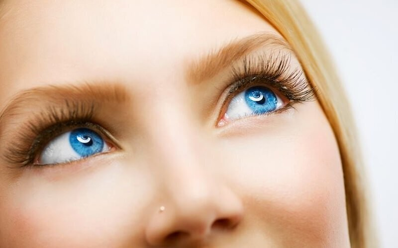 1x 2D Volume Eyelash Extension