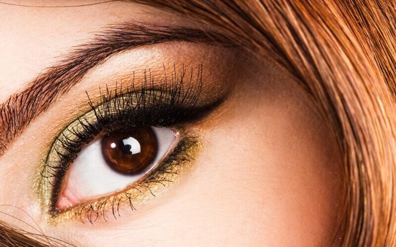 1x Single Eyelashes Extension Premium
