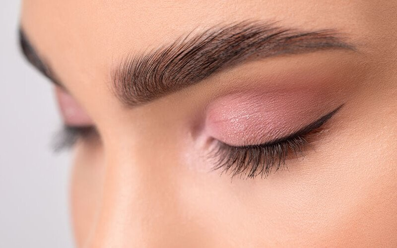 1x Volume Eyelash Extension - Available for Home Service