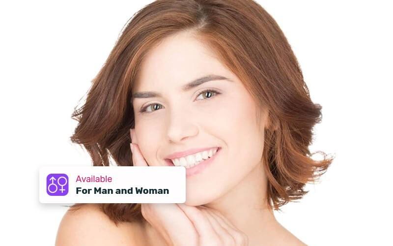 1x Luxe Premium Skin Rejuvenating Complete Treatment