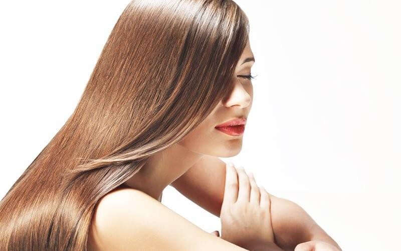 Hair Smoothing + Wash + Blow Dry (Medium Hair)