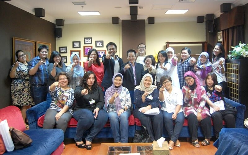 Two Days Group Therapy (Fourple Registration)