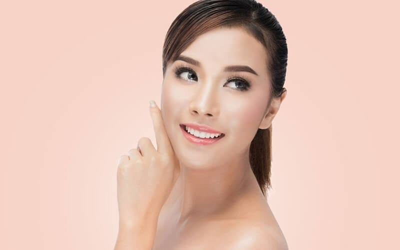 1x Facial Ozone + Injection Filler for Face / Chin / Smile Lines