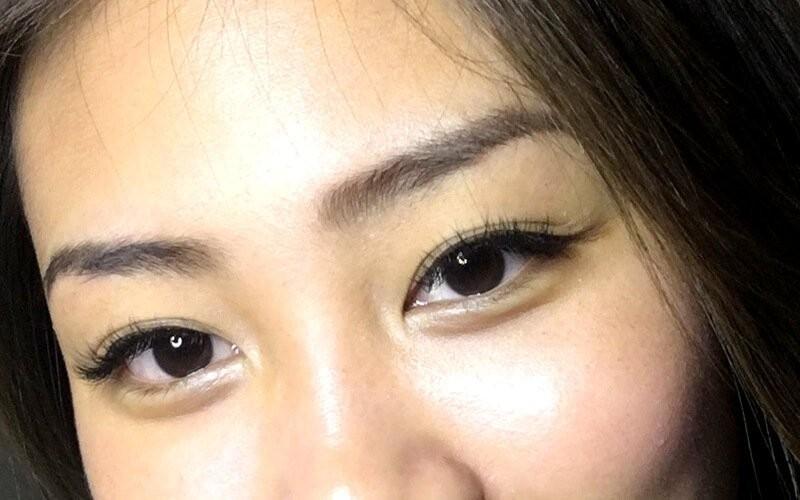 Korean Eyelash Extension Basic