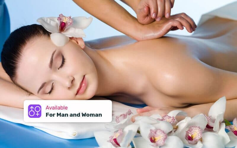 1x Body Massage + Body Scrub (90 Menit)