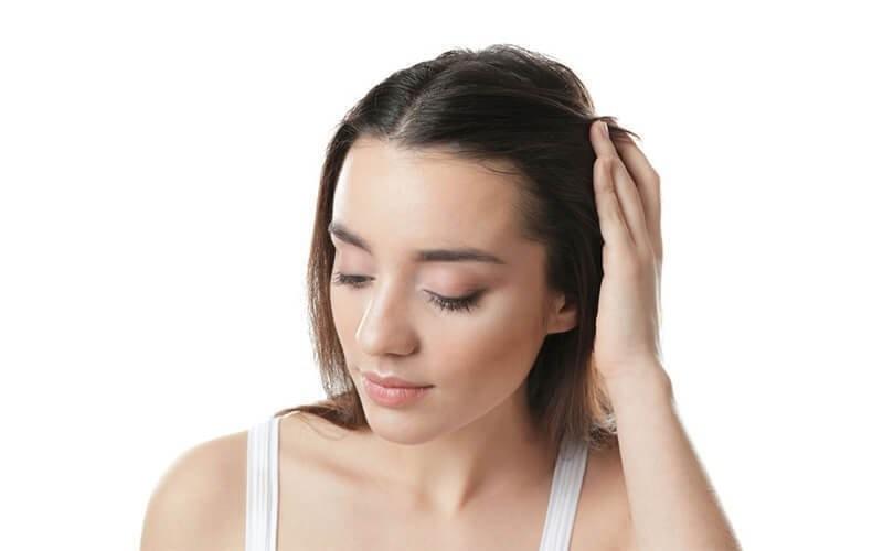 1x Hair Loss Scalp Injection